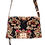 Thumbnail: Kitenge 9  Beryl Bag-Dark Brown, Pink & Beige & Green