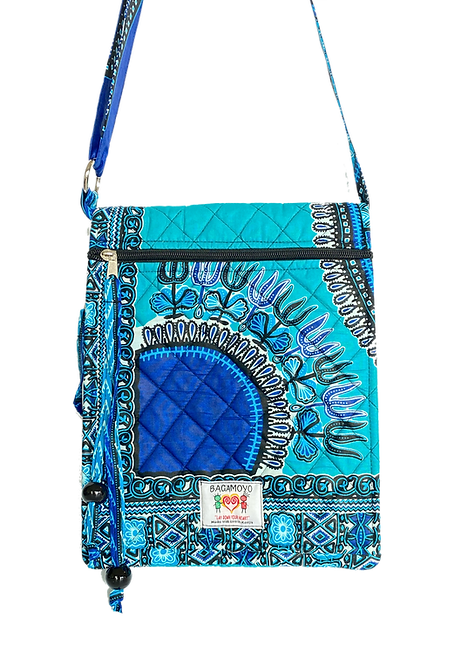 Masala 5 Crossbody/tablet bag