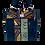 Thumbnail: Mudcloth 1 Tote