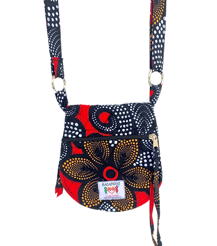 Kitenge 33 Mini-Bag