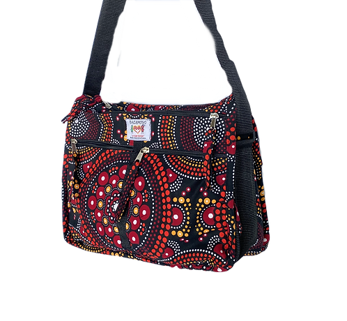 Kitenge 42 Special Lillian Bag