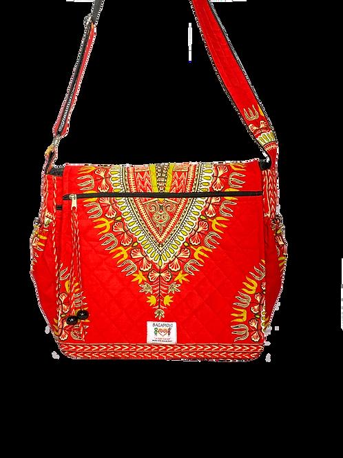 Masala 6 Christine messenger bag