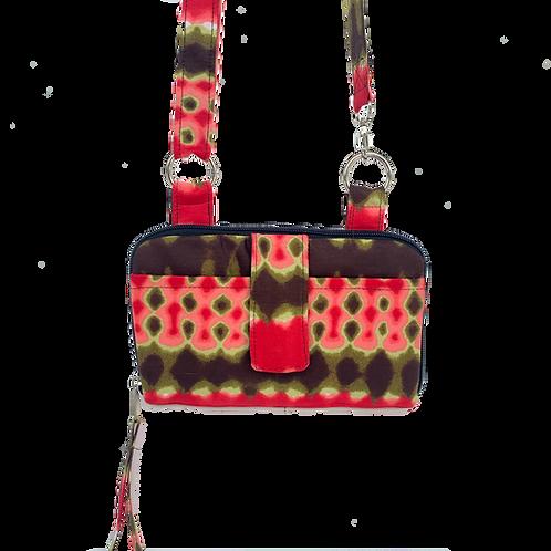 Kitenge 32 Abby Bag