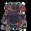 Thumbnail: Kitenge 33 Backpack #3