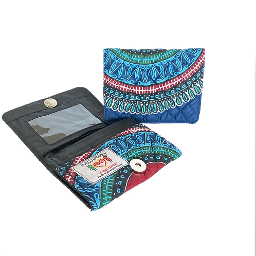 Masala 4 small wallet