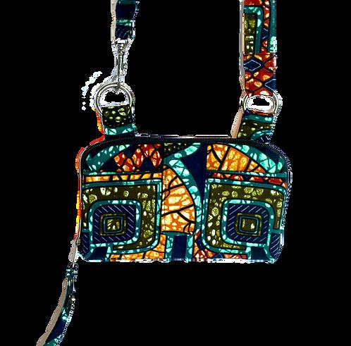 Kitenge 24 Abby Bag