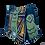 Thumbnail: Mudcloth 1 Messenger bag