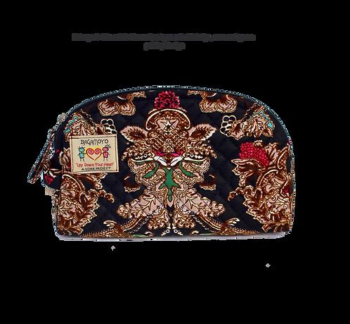 Kitenge 9  Cosmetics Bag