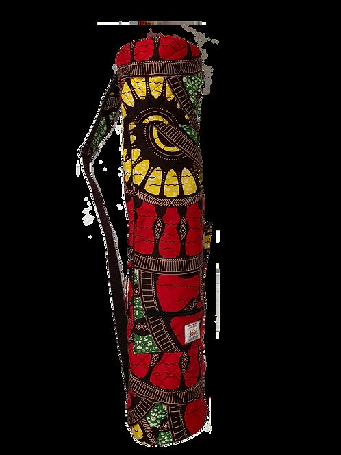 Kitenge 36 Yoga Bag