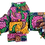 Thumbnail: Kitenge 28 Cosmetics bags