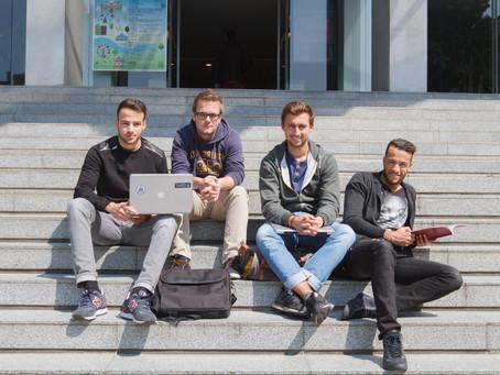 外國學生申請入學