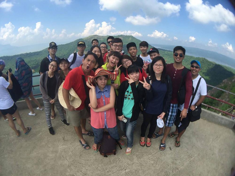 公益旅行_菲律賓