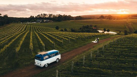 IVYNA + MENG // Margaret River, Western Australia