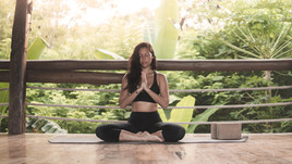 YOGAVENTURES BALI - YOGA AND ADVENTURE