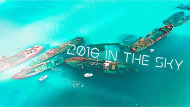 2016 in the sky