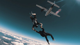 Skydiving Training