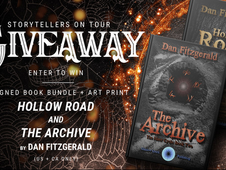 Book Review: The Archive