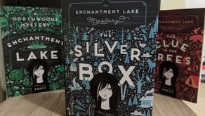 The Silver Box Book Review