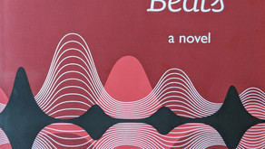 Book Review and Giveaway: Dancing Between the Beats