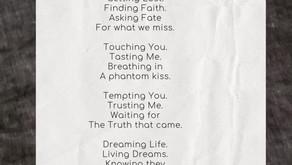 Throwback Writing: Forever Dream