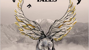 Book Review: The Panther Tales