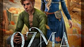 Book Review: Ozma: Faeries of Oz