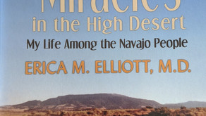 Book Review: Medicine and Miracles in the High Desert