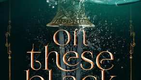 Book Review: On These Black Sands