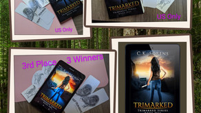 Trimarked Giveaway!!