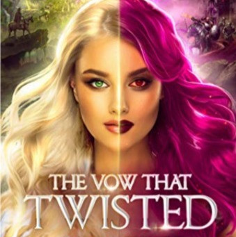 Book Review: The Vow that Twisted Fate