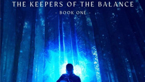 Book Review: The Keeper by Shana Dow