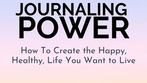 Journaling Power Review and Giveaway