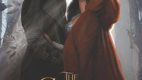 Book Review: The Curse of the Crow