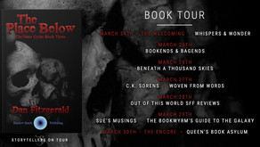 The Place Below Book Review