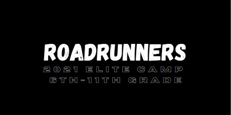 Roadrunners Elite Camp