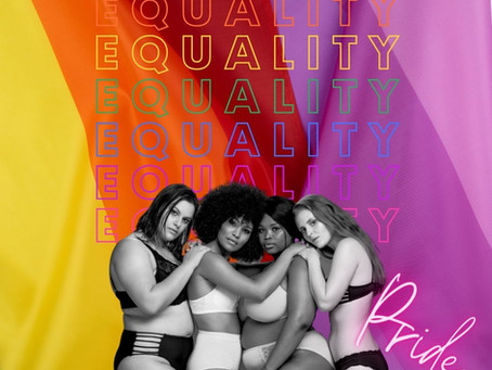 🏳️🌈 LGBTQ Friendly + Body Positive⚢⚣