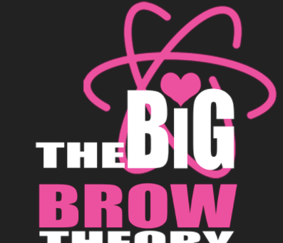 Bomb Brows - The Big Brow Theory