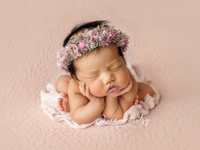 Froggy Pose and Newborn Safety Explained