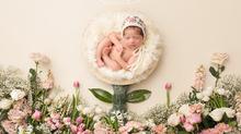 Newborn Photographer W Berkshire, Reading, Basingstoke, NW London