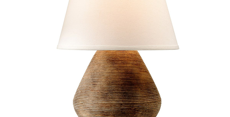 Villandry Stone Table Lamp