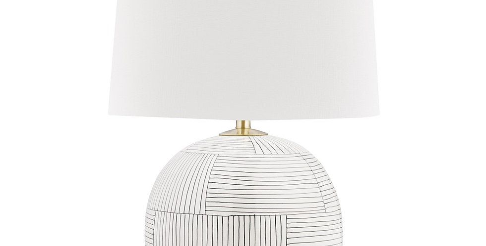 Bande Ronde Table Lamp