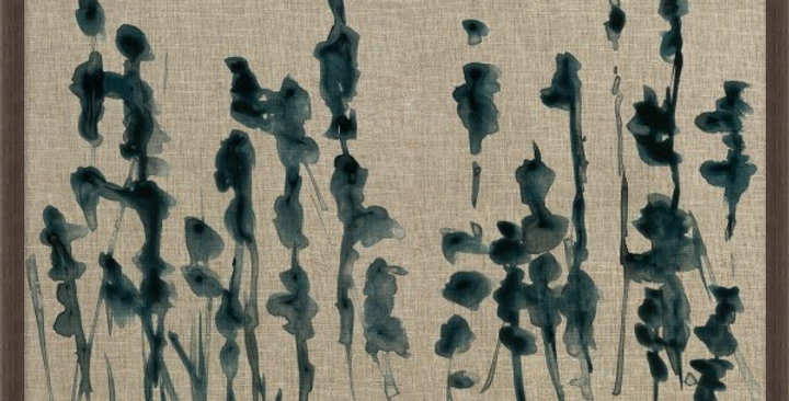 Organic Reeds Art 11