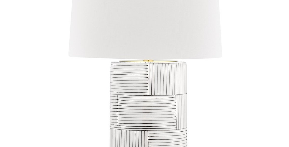 Simone Bande Table Lamp HVL Lamp 15