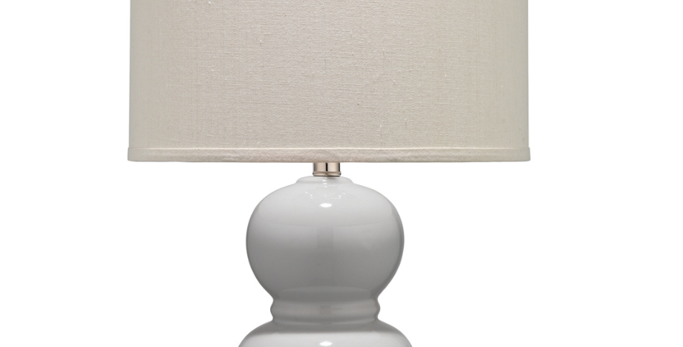 Gretta Bubble Lamp