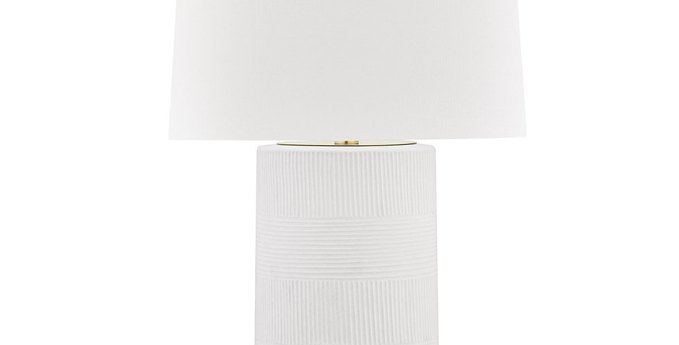 Simone Blanc Table Lamp HVL Lamp 17