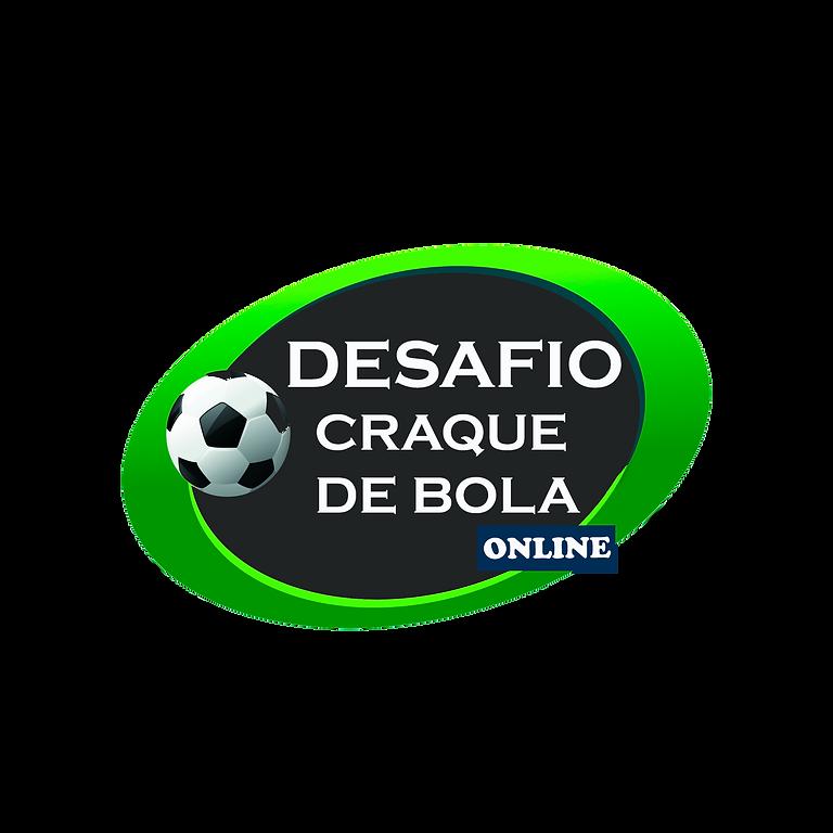 Desafio Craque de Bola Online