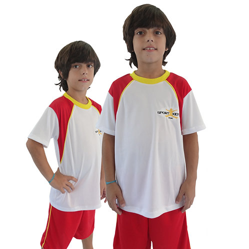 Uniforme de Futsal