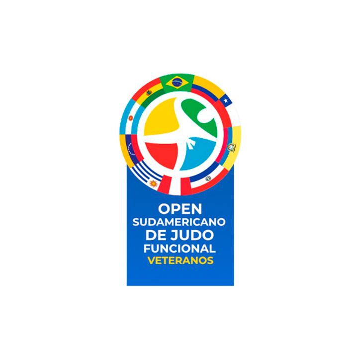 Open Sudamericano de Judô Funcional