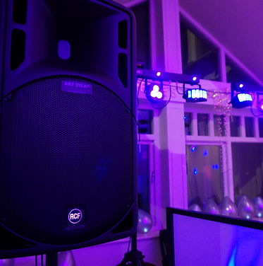 Wirral Mobile Disco Hire