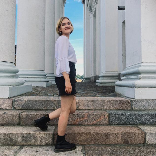 Anniina Kivelä